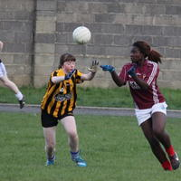 009-23-04-2014 Girls U16 V Belturbet 035