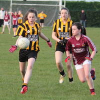 024-23-04-2014 Girls U16 V Belturbet 121