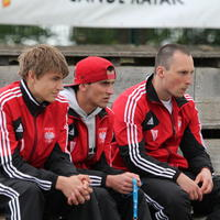 002-ECA Cup ; 24-24 May 2014 SAINT-OMER 002