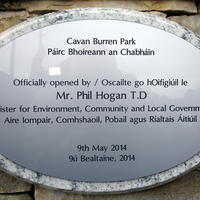 001-Information Center in Cavan Burren Park 182