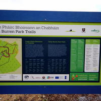 010-Information Center in Cavan Burren Park 013