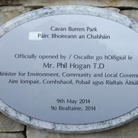 140-Information Center in Cavan Burren Park 183