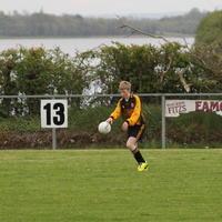 029-Boys U 14 ; V Dernacreeve Gaels 099
