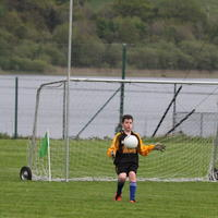 055-Boys U 14 ; V Dernacreeve Gaels 189