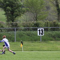 057-Boys U 14 ; V Dernacreeve Gaels 195
