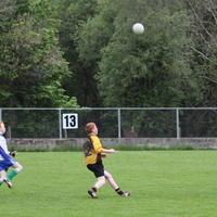 107-Boys U 14 ; V Dernacreeve Gaels 319