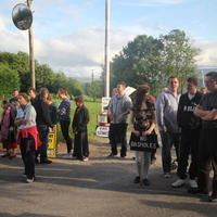 15-21-07-2014  ; Fracking protest in Belcoo Co Fermanagh 026