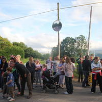 16-21-07-2014  ; Fracking protest in Belcoo Co Fermanagh 027