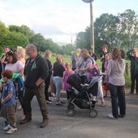 18-21-07-2014  ; Fracking protest in Belcoo Co Fermanagh 029