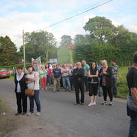 21-21-07-2014  ; Fracking protest in Belcoo Co Fermanagh 033