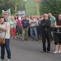 22-21-07-2014  ; Fracking protest in Belcoo Co Fermanagh 034