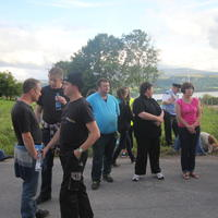 23-21-07-2014  ; Fracking protest in Belcoo Co Fermanagh 035