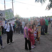 32-21-07-2014  ; Fracking protest in Belcoo Co Fermanagh 049