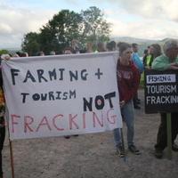 34-21-07-2014  ; Fracking protest in Belcoo Co Fermanagh 051