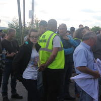35-21-07-2014  ; Fracking protest in Belcoo Co Fermanagh 052