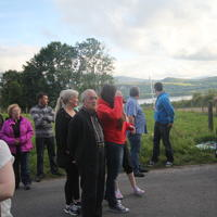36-21-07-2014  ; Fracking protest in Belcoo Co Fermanagh 054