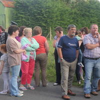 37-21-07-2014  ; Fracking protest in Belcoo Co Fermanagh 056