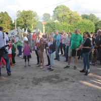 44-21-07-2014  ; Fracking protest in Belcoo Co Fermanagh 068