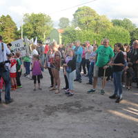 45-21-07-2014  ; Fracking protest in Belcoo Co Fermanagh 069