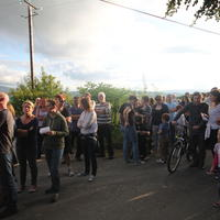 56-21-07-2014  ; Fracking protest in Belcoo Co Fermanagh 084