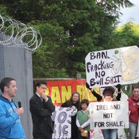 71-21-07-2014  ; Fracking protest in Belcoo Co Fermanagh 104