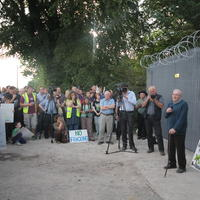 78-21-07-2014  ; Fracking protest in Belcoo Co Fermanagh 115