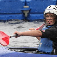 074-Canoe Polo Northern Cup Enniskillen 2014 079