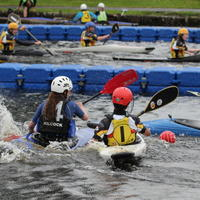 124-Canoe Polo Northern Cup Enniskillen 2014 137