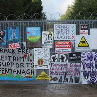 07-10-08-2014 Fracking protest in Belcoo Co Fermanagh 002