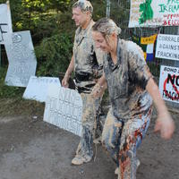 21-10-08-2014 Fracking protest in Belcoo Co Fermanagh 020