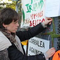 28-10-08-2014 Fracking protest in Belcoo Co Fermanagh 029