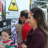 32-10-08-2014 Fracking protest in Belcoo Co Fermanagh 034