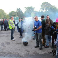 68-10-08-2014 Fracking protest in Belcoo Co Fermanagh 077