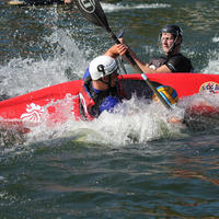 587-26-09-2014 World Championships Canoe Polo 674