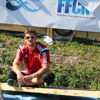 608-26-09-2014 World Championships Canoe Polo 695