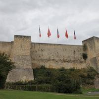 025-19 & 20-09-2014 Caen & ThuryHarcourt 030