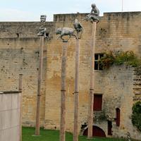 030-19 & 20-09-2014 Caen & ThuryHarcourt 036