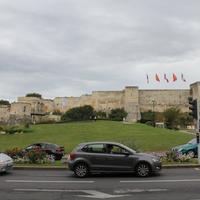 043-19 & 20-09-2014 Caen & ThuryHarcourt 049