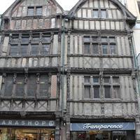 044-19 & 20-09-2014 Caen & ThuryHarcourt 050