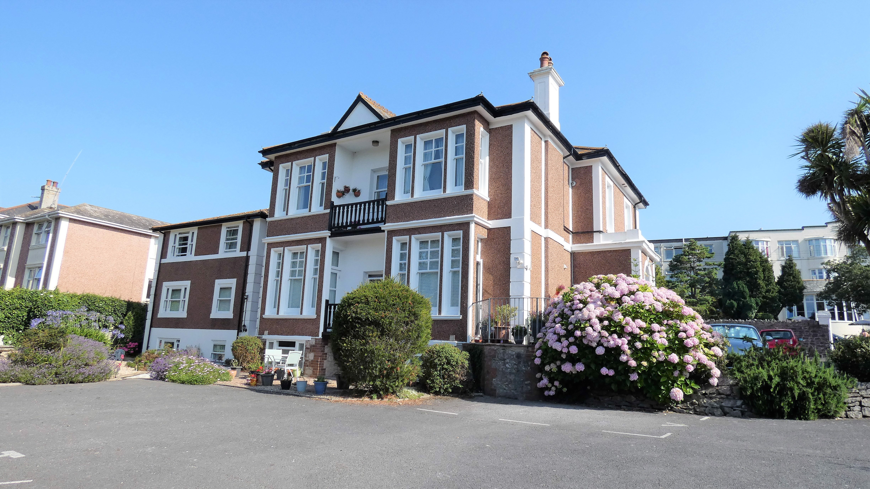 Parkside Villas, Babbacombe