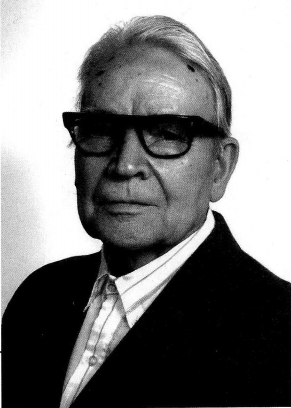 Igor Parfenov