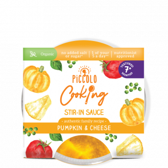 Product image for Cooking Stir-In Sauce Pumpkin & Cheese