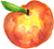 Organic Peaches icon image