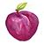 Organic Plums icon image