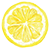 Organic Lemon concentrate icon image
