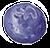Organic Blueberries icon image