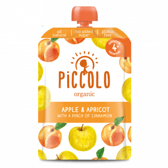 Product image for Apple & Apricot