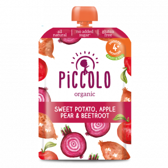 Product image for Sweet Potato, Beetroot, Pear & Apple
