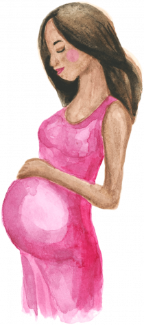 Image for Eating In Pregnancy