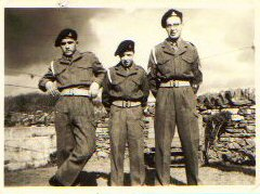 Army Cadet Force - 1955